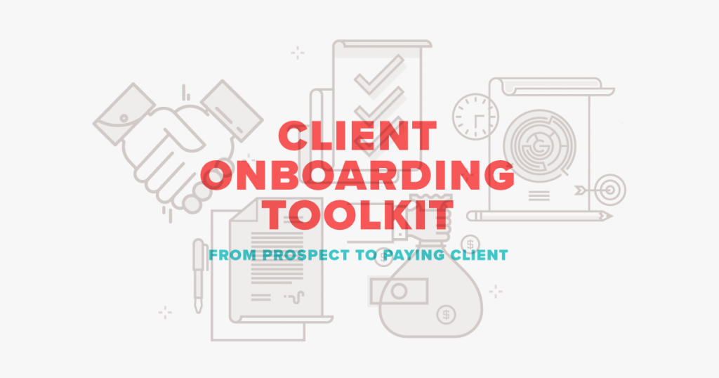 Client Onboarding Toolkit