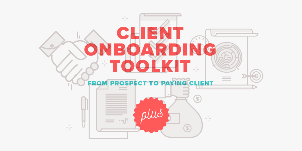 Client Onboarding Toolkit PLUS
